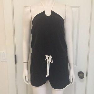 Juicy Couture Black Label Jumpsuit, Size M&L, NWT!